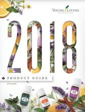 Young Living Essential Oils ~ no membership needed!