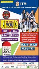 Bsc IT colleges in Dehradun Uttarakhand