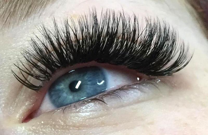 Eyelash extensions Image eClassifieds4u