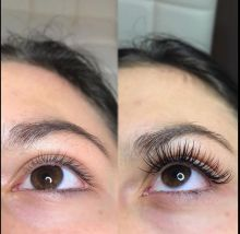 Eyelash extensions Image eClassifieds4u 1