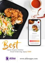 Online Food Ordering App Image eClassifieds4U