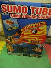 Sumo Tube inflatable single rider tube; LN Image eClassifieds4u 2