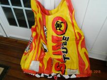 Sumo Tube inflatable single rider tube; LN Image eClassifieds4u 3