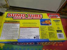 Sumo Tube inflatable single rider tube; LN Image eClassifieds4u 4