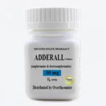 Buy Generic Extended Release(Xr) Addies 30mg for Studying, Depression and for Anxiety Online