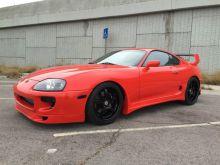 1995 Toyota Supra Low Low Price!!! Image eClassifieds4U