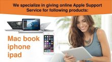 Apple Technical Support Number for Install Apple Application and Software Problems