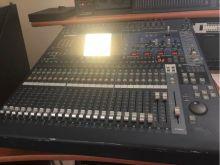 YAMAHA 02R96 DIGITAL RECORDING / LIVE MIXING CONSOLE W/ METER BRIDGE Image eClassifieds4u 3