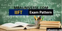 Get On About IIFT Exam Pattern