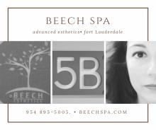 Beech Esthetics and Spa February promotion!