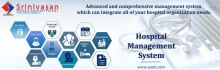 HMS – Hospital Management System - | Online Application |Integrated Solutions| Customized Image eClassifieds4u 3
