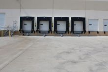 American Roll Up Doors Loading Dock Levelers & Lifts