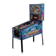 Aerosmith Pro Pinball Machine Image eClassifieds4u 4
