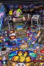Aerosmith Pro Pinball Machine Image eClassifieds4u 2
