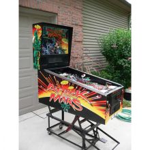 Attack From Mars by Bally (High End Restoration) For Sale Image eClassifieds4u 4