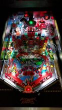 Attack From Mars by Bally (High End Restoration) For Sale Image eClassifieds4u 2