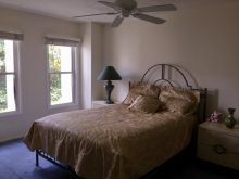 Furnished Master Bedroom - 1 Mile from Beach Image eClassifieds4u 2