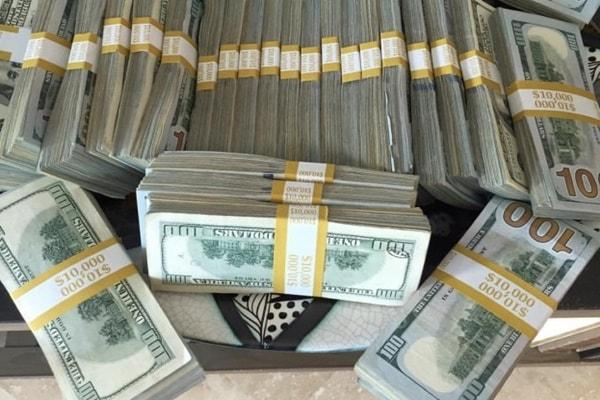 BUY HIGH QUALITY UNDETECTABLE COUNTERFEIT BANKNOTES FOR SALE..WHATSAPP +1 931-310-5311 Image eClassifieds4u