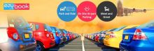 Ezybook Airport Parking Deals - Travel Peacefully With Your Family