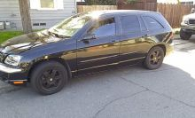 2004 chrysler Pacifica runs great 800$