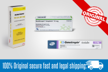 Buy Human Growth Hormones Online For Weight Loss, Anti Ageing and Strengthening Immune System