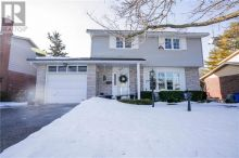 Charming North Guelph Single Family Home for Lease