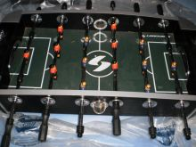 Fussball table- $30