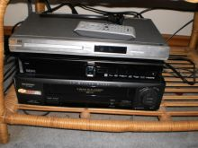 Multi region DVD player for sale- PHILIPS brand $15