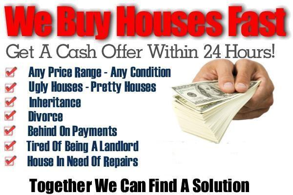 We NOW BUY HOUSES!!! Get a CASH OFFER in Los Angeles County! WE BUY HOUSES FAST!!! Image eClassifieds4u