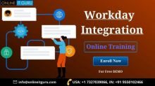 Workday online integration course india